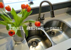 home tour #1: adventures in a [not so] simple kitchen remodel…