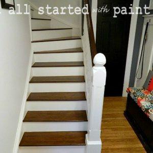my 15 step program