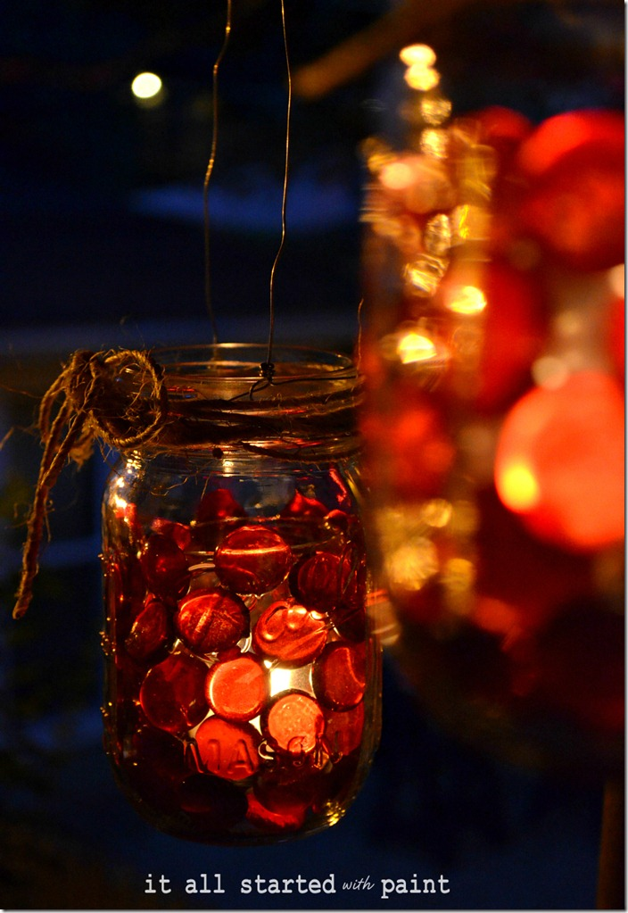 mason-jar-votive-fall-colors-with-red-glass-beads