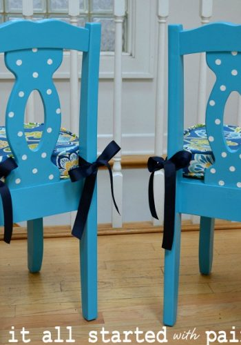 turquoise-child-chair-with-polka-dots.jpg
