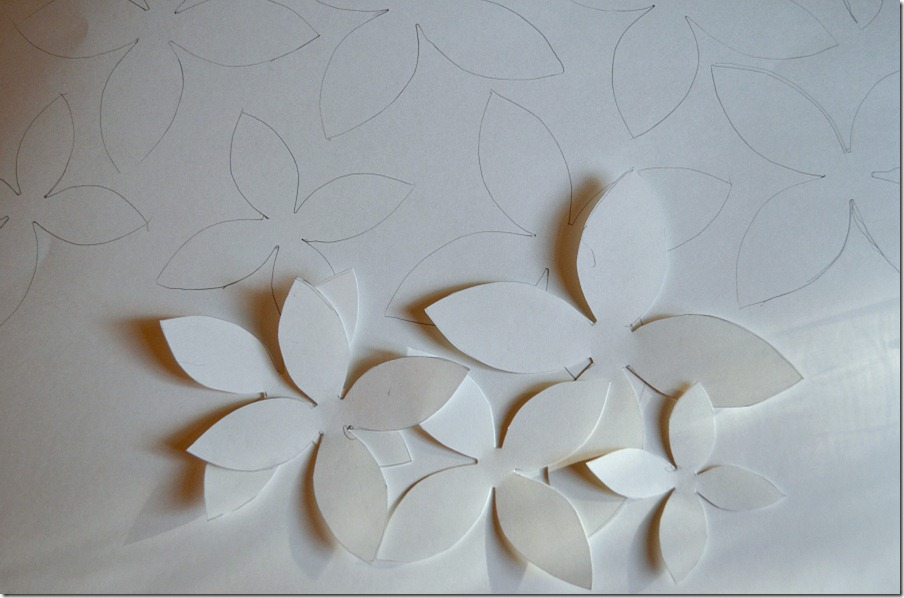 paper-flower-for-wall