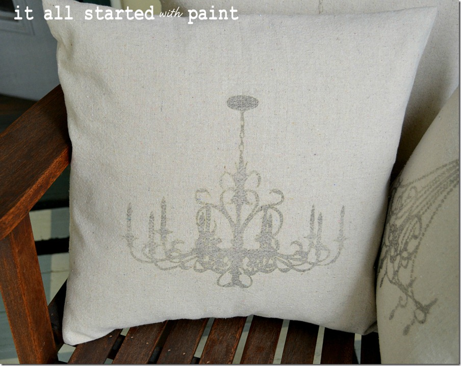 pillow-chandelier-custom-graphic