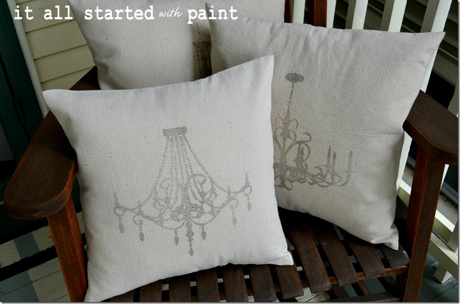 pillow-with-chandelier-transfer