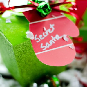 an open letter to my secret santa
