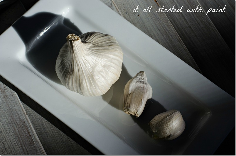 Garlic Clove 5