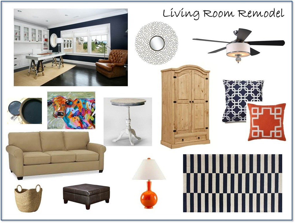 items in a living room living room redo it all started with paint 23028