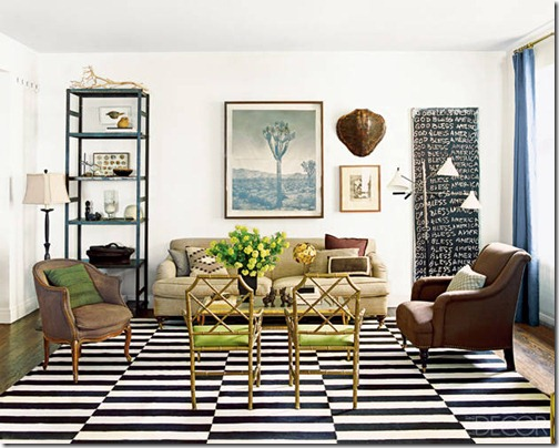 nate-berkus-chicago-living-room-striped-rug
