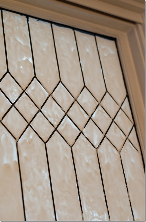 faux leaded glass window-12