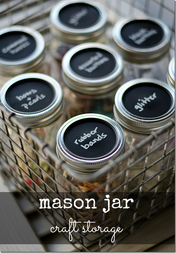 mason-jar-craft-storage-with-chalkboard-paint-lids-7