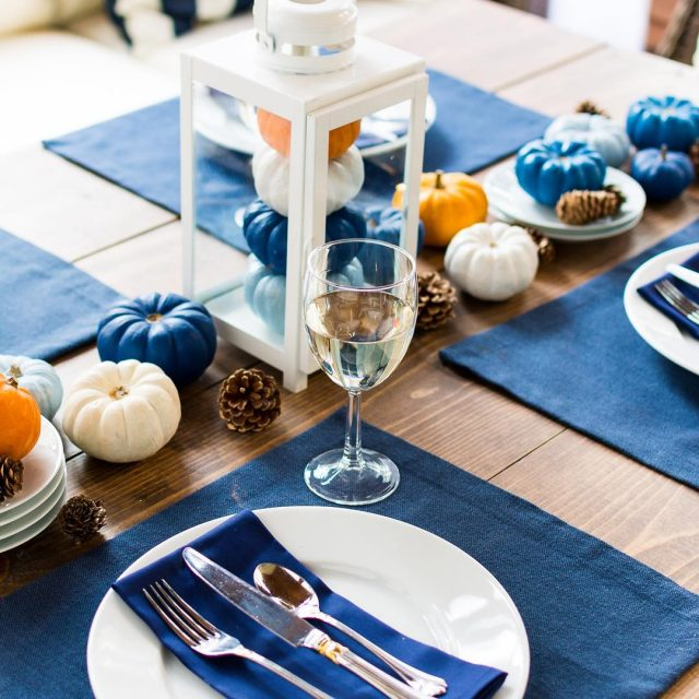 Talking turkey with painted pumpkins and gallofamily Pinot Grigio whentowinehellip