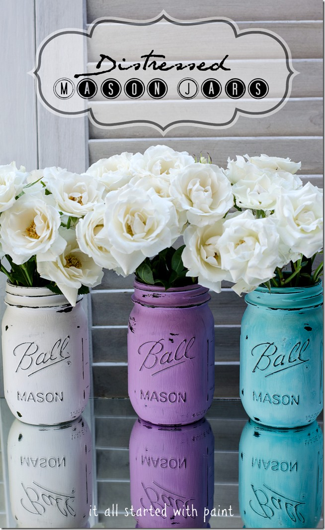 mason-jars-painted-distressed-2-1
