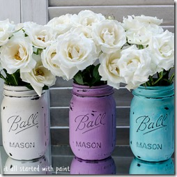 mason-jars-painted-distressed-500x500