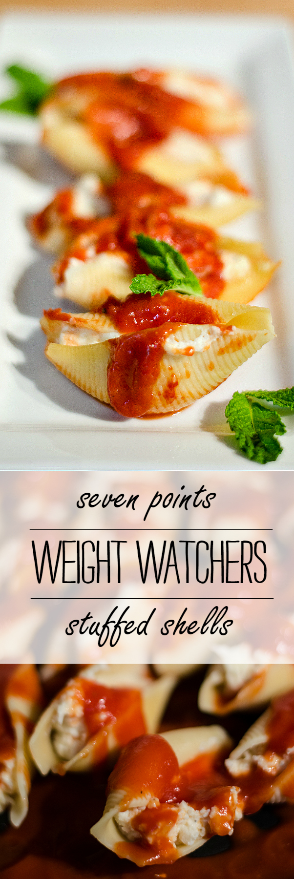 Weight Watchers Dinner Recipe Ideas
