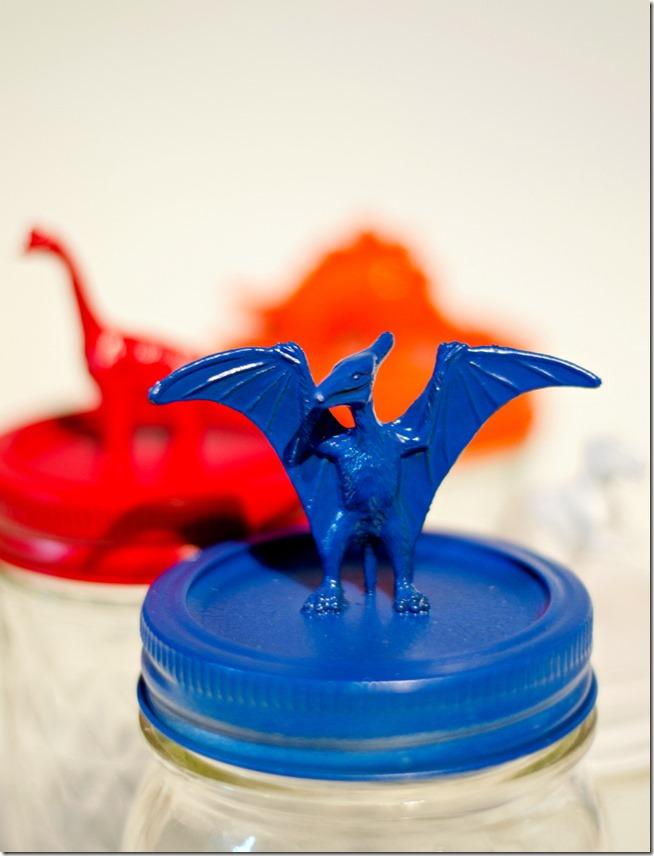 dinosaur-topped-mason-jars-4