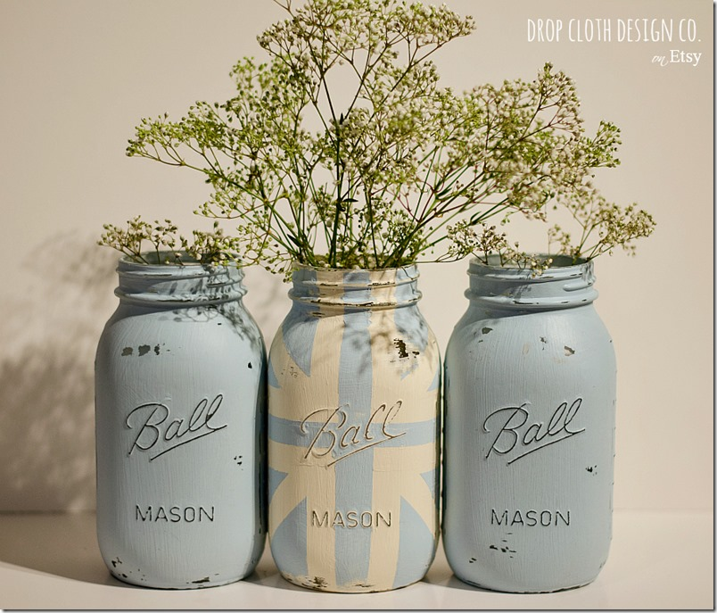 union-jack-mason-jars