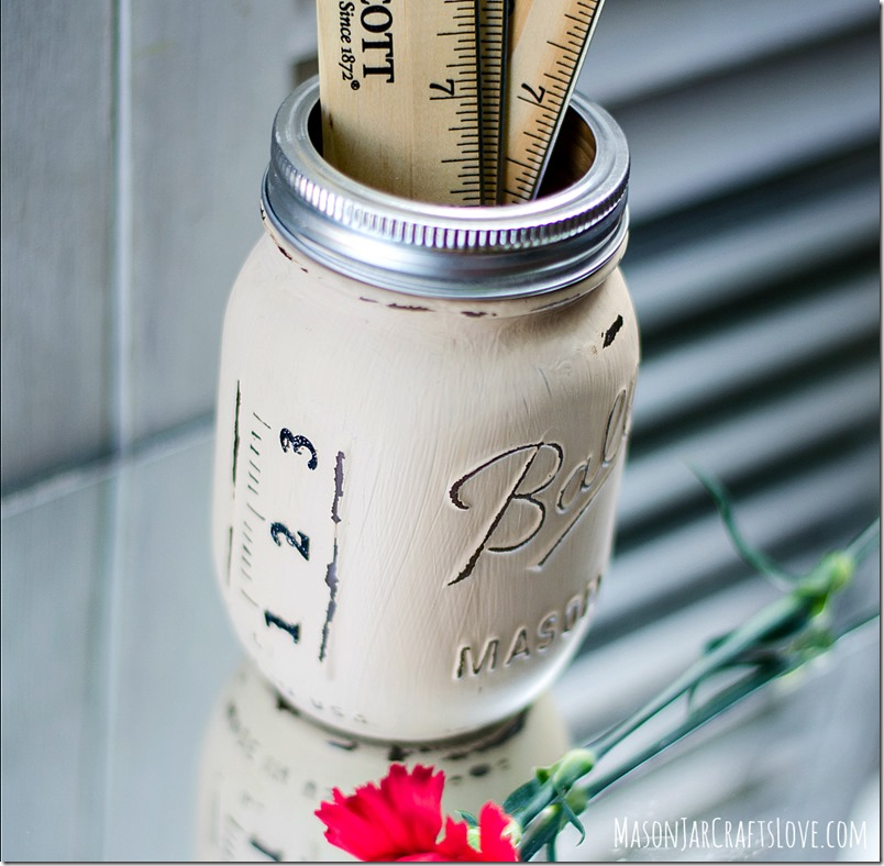 9.1.13 Teacher-Gift-Pencil-Holder-Mason-Jars-