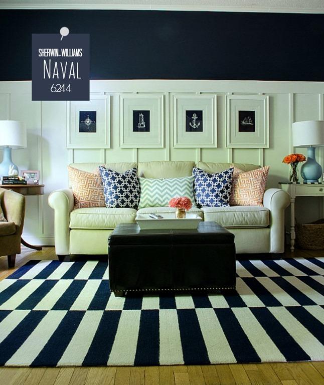 Living Room Reveal … Take 2