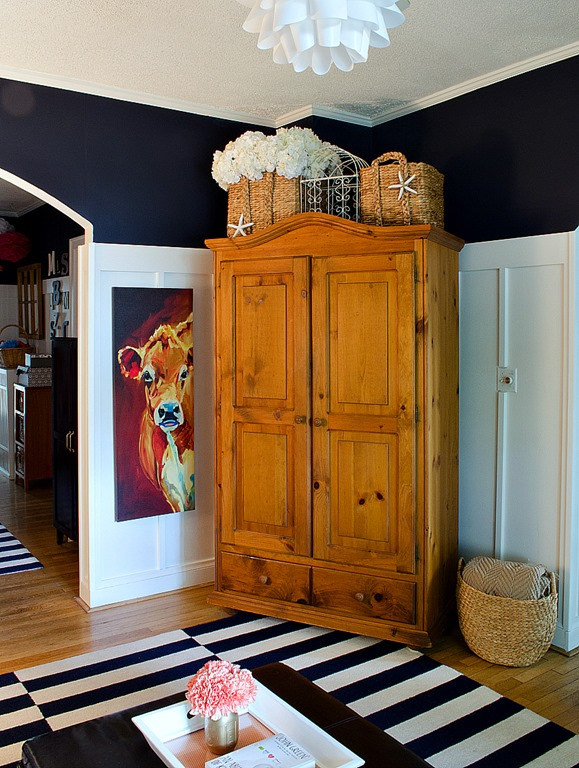 navy-white-living-room-board-batten-reveal-armoire-top.jpg - It All ...