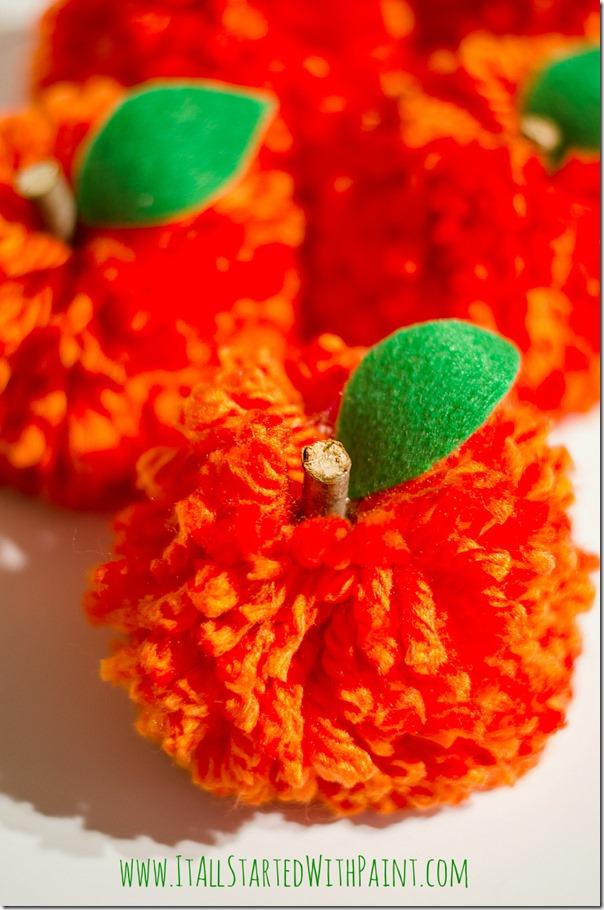 pom-pom-pumpkins 2