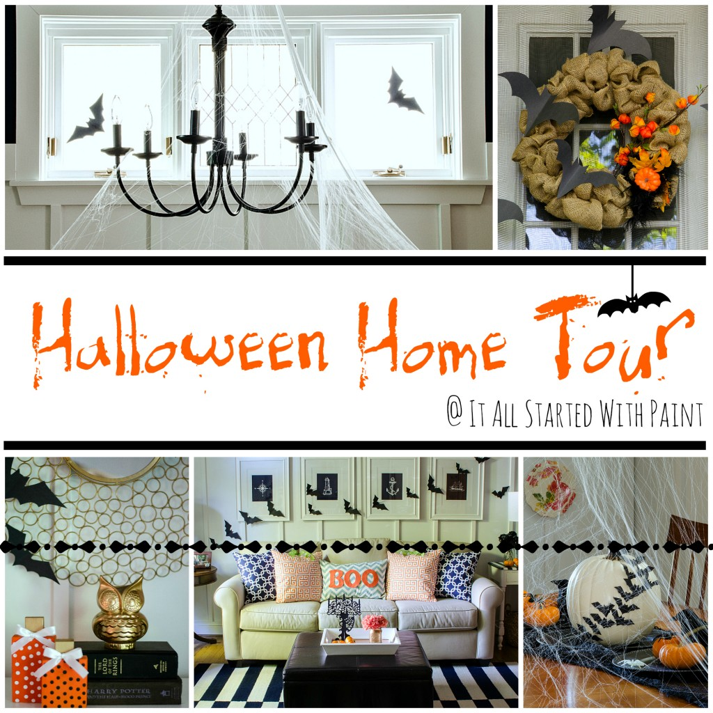 Halloween Decorating Ideas for Home