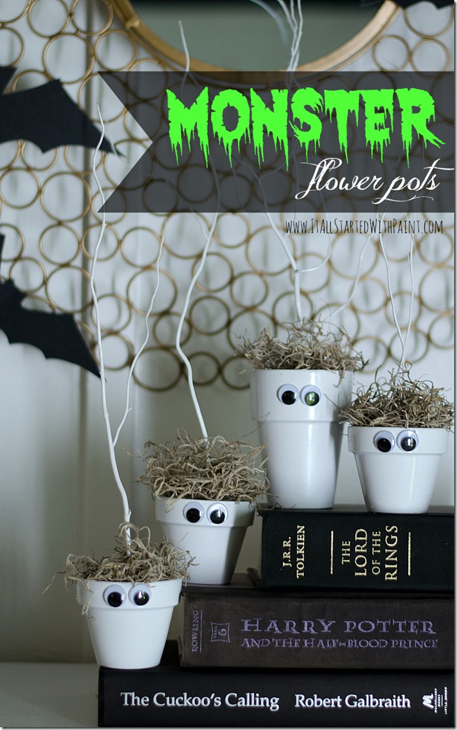 Halloween-craft-ideas-monster-flower-pots-3 1