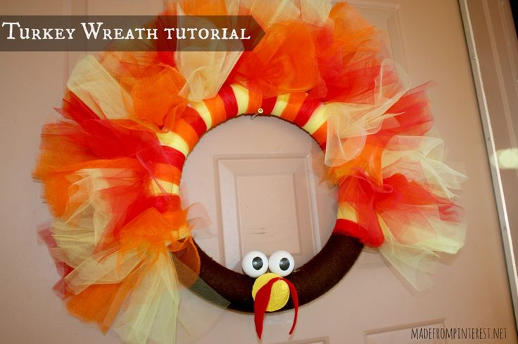 Thanksgiving-craft-idea