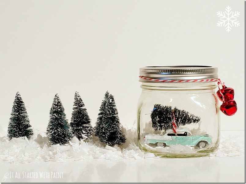 car-with-tree-in-mason-jar-christmas-decoration-3 1