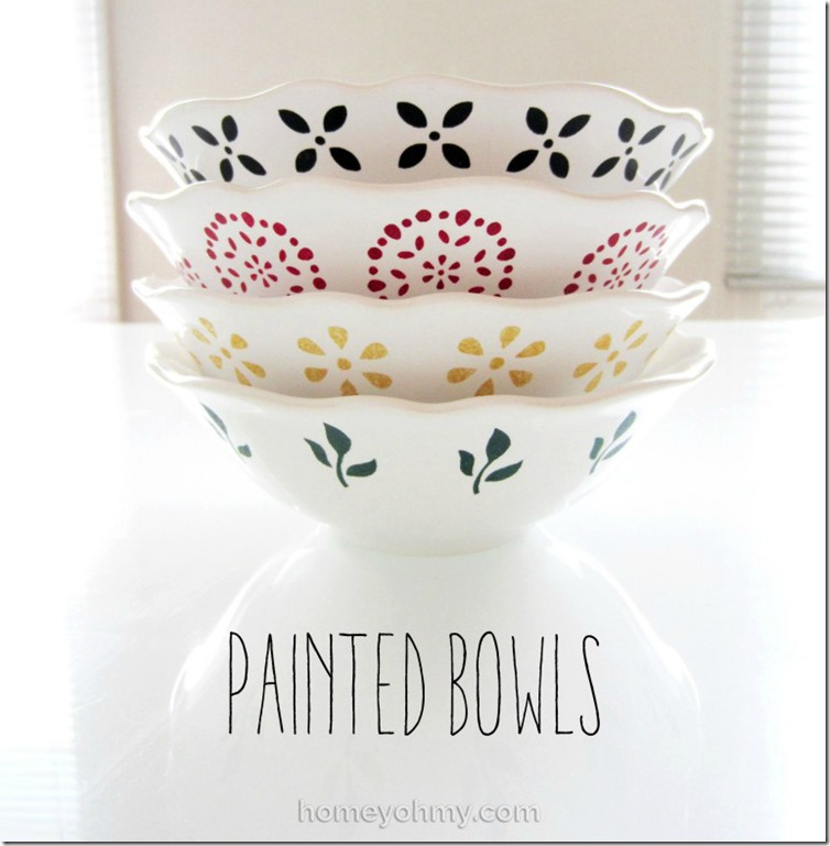 DIY-Painted-Bowls-gift-idea