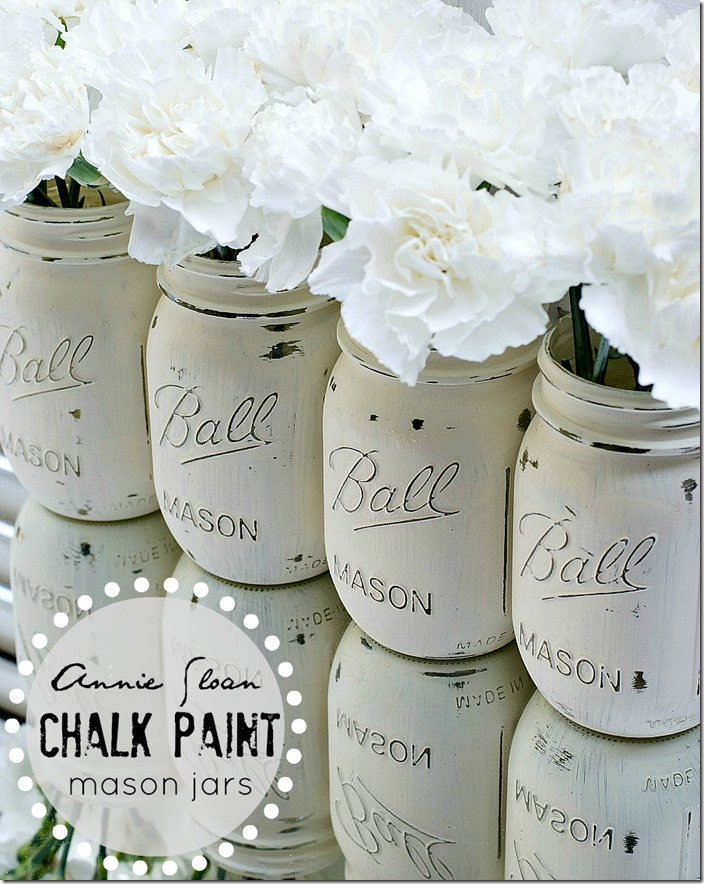 annie-sloan-chalk-paint-mason-jars