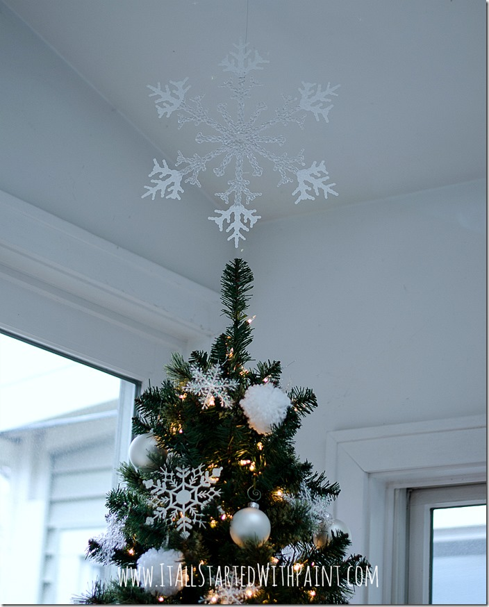 snow-theme-christmas-tree 2-4 2