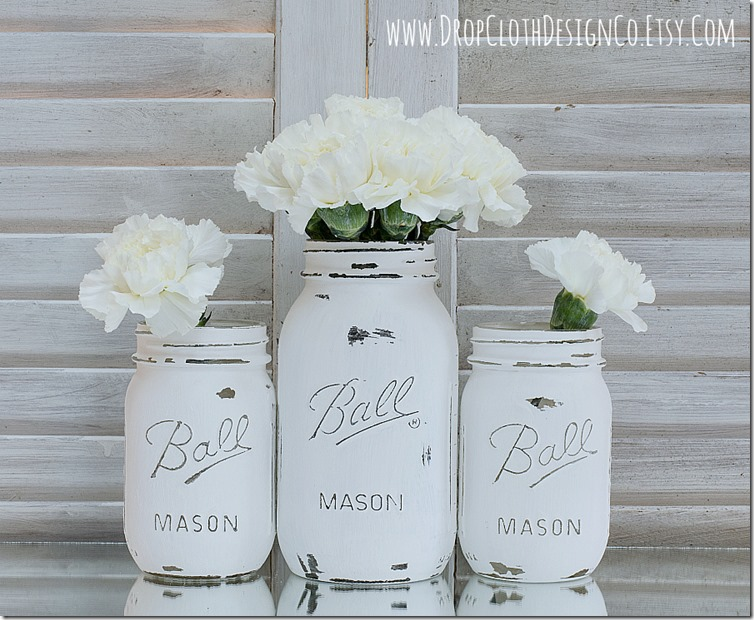 annie-sloan-chalk-paint-mason-jars-pure-white