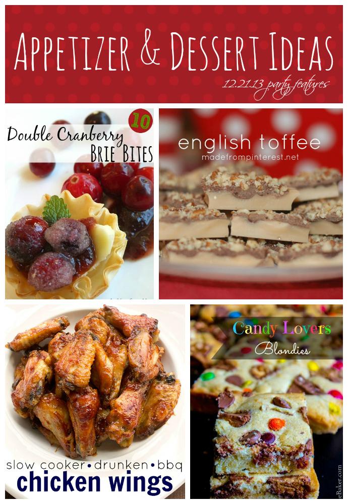 recipe-ideas-appetizer-desserts