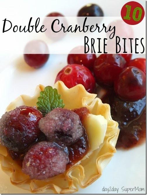 appetizer-recipe-brie-cranberries