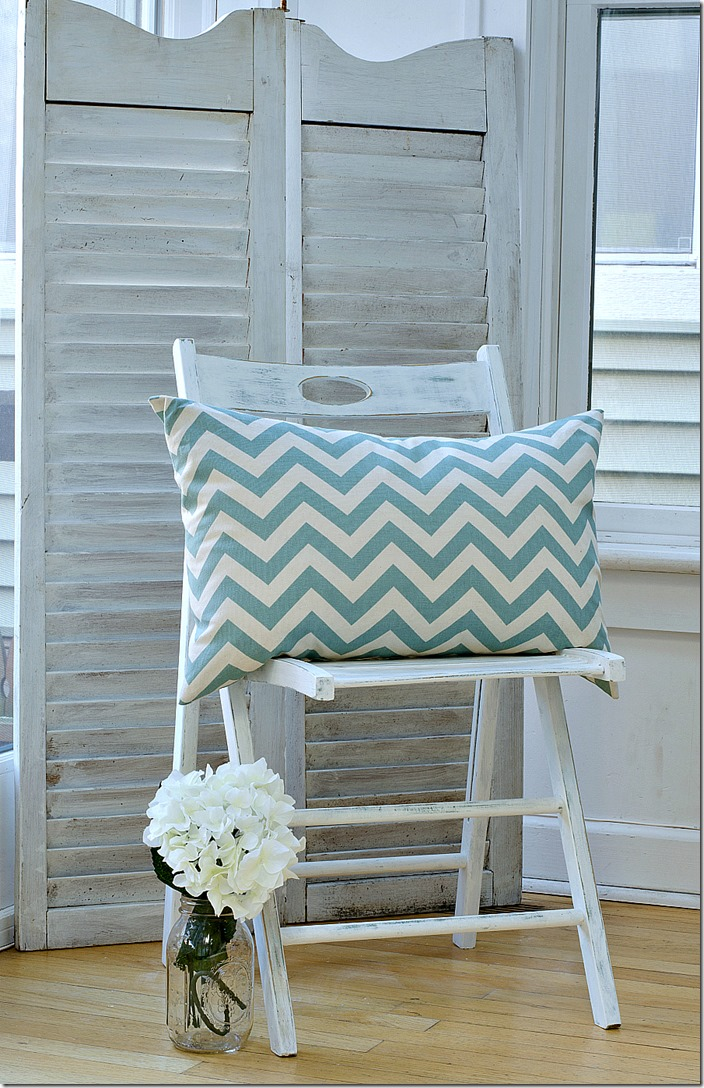 Annie-Sloan-Chalk-Paint-Pure-White-Painted-Chair-20 2