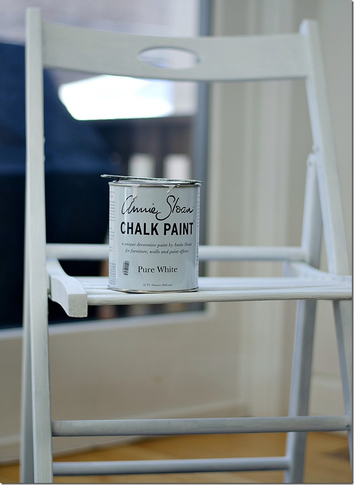 Annie-Sloan-Chalk-Paint-Pure-White-Painted-Chair-6