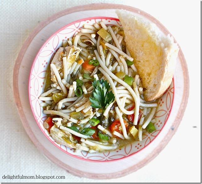 gluten-free-chicken-noodle-soup