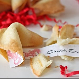 Valentine's Day Sweets & Treats
