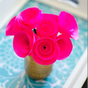how-to-make-paper-rose
