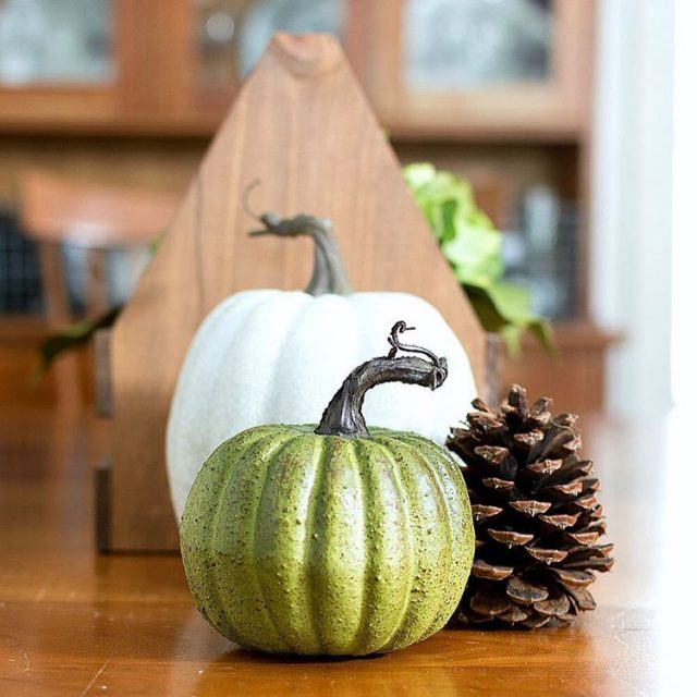 fallhometour fallhomedecor Link in profile