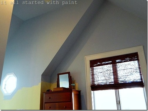 how-to-paint-vaulted-ceiling