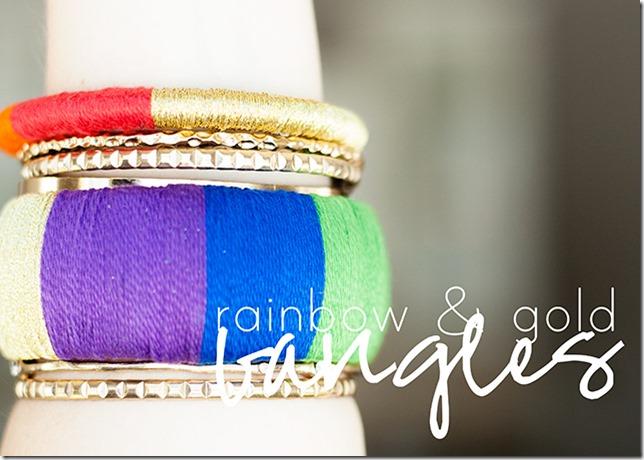 rainbow-gold-bangles