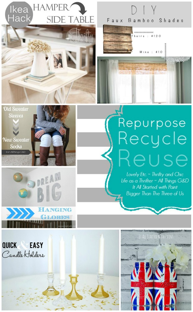 repurpose-projects march 2014