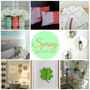 Party Features: Thinking of Spring