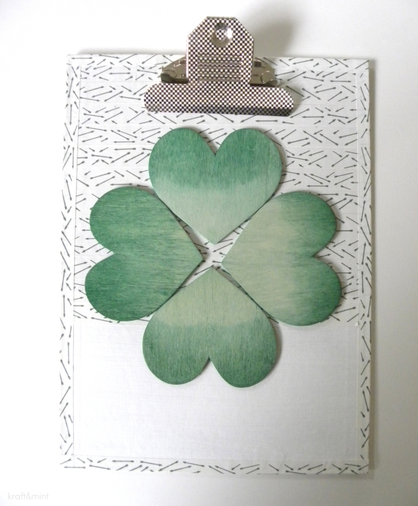 st patrick craft ideas