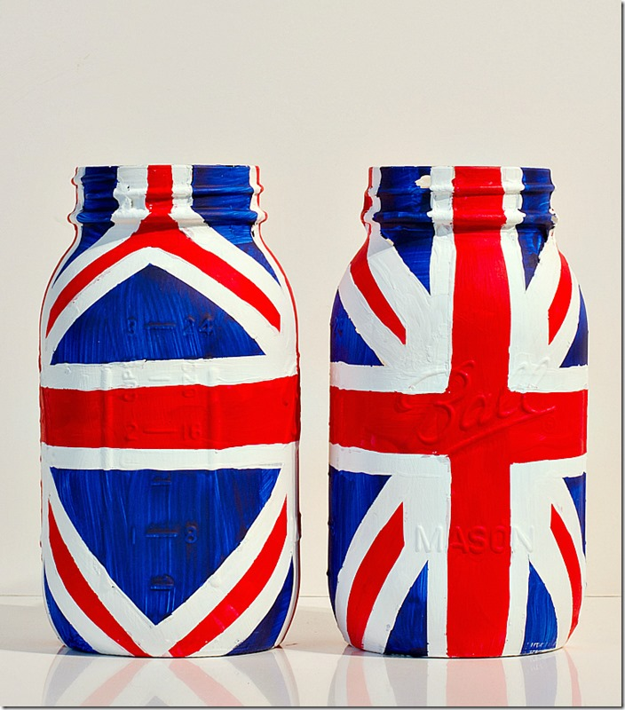 union-jack-flag-mason-jar how-to-make