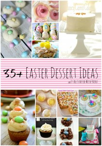 dessert recipes