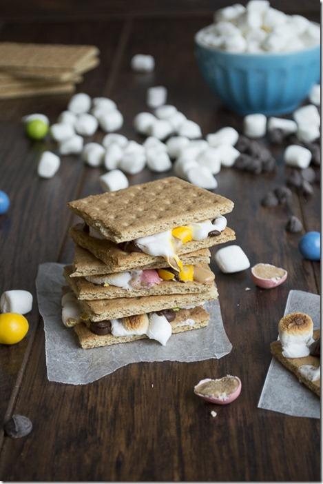 Peanut-Butter-Egg-Smores-3