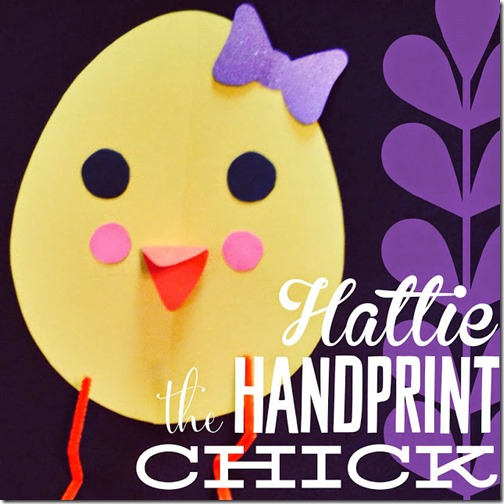 easter-kid-craft-idea-handprint-chick