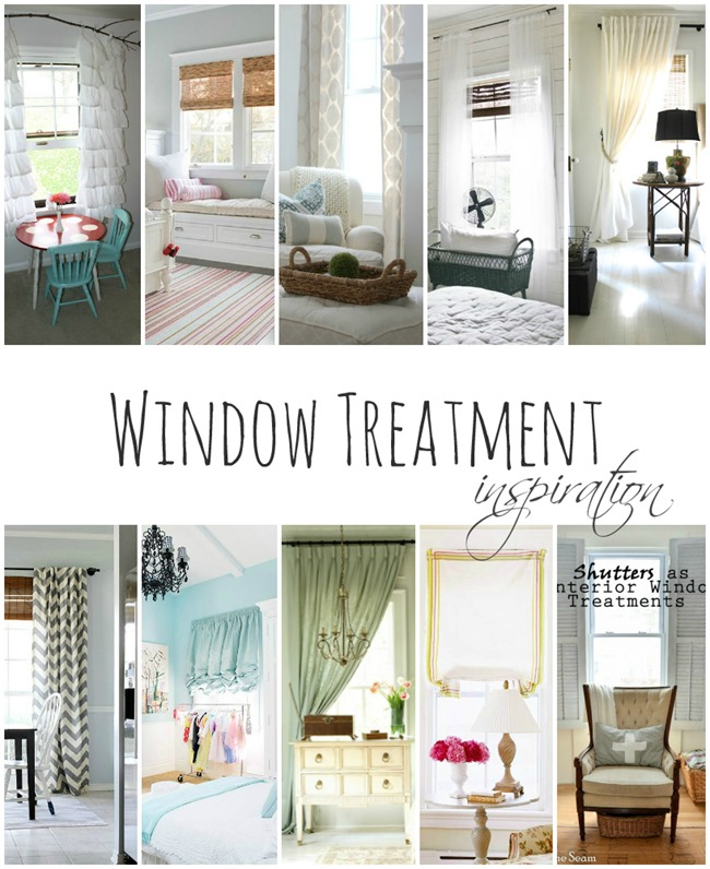 windows window treatments a 500 gift card giveaway it all