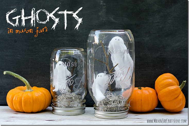 Halloween Craft Idea